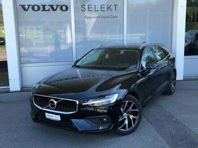gebraucht Volvo V60 T5 AWD Momentum