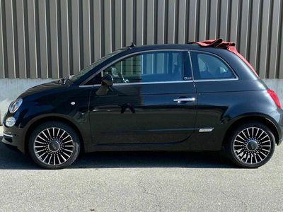 gebraucht Fiat 500C Lounge 0.9 105 PS
