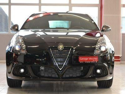gebraucht Alfa Romeo Giulietta 1.4 TB MA 170 Distinctive