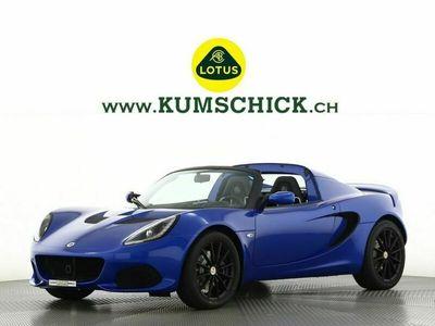gebraucht Lotus Elise Sport 220
