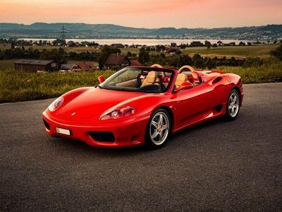 gebraucht Ferrari 360 F360 Spider