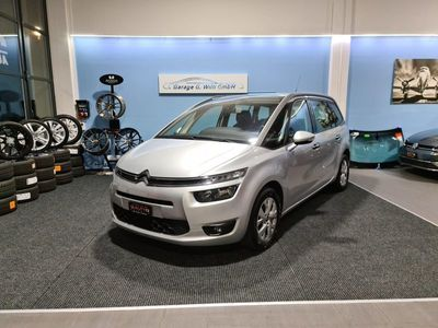 gebraucht Citroën Grand C4 Picasso 1.6 BlueHDi Feel Edition