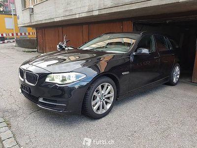 gebraucht BMW 528 i x drive steptronic
