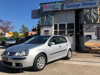 gebraucht VW Golf 2.0 FSI GT Sport Tiptronic
