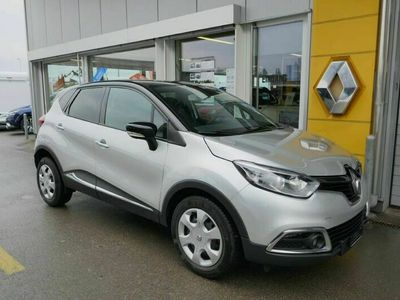gebraucht Renault Captur 1.2 TCe Privilege EDC S/S 120PS