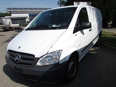 gebraucht Mercedes Vito Vito Mercedes113 CDI