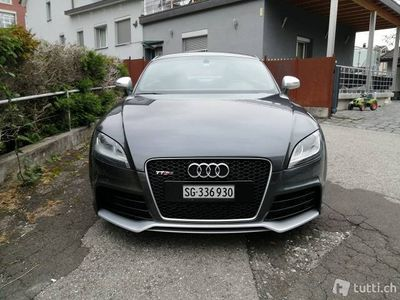 gebraucht Audi TT RS