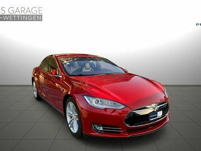 gebraucht Tesla Model S Model S 85 D