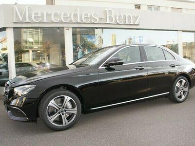 gebraucht Mercedes 450 E-Klasse EAvantgarde 4Matic 9G-Tronic