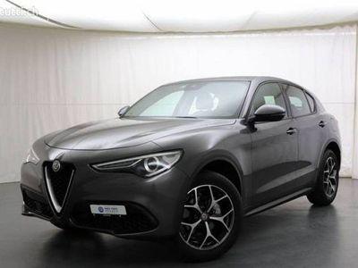 gebraucht Alfa Romeo Stelvio 2.0 Q4 280 Super