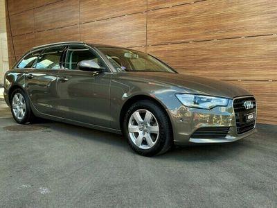 gebraucht Audi A6 Avant 2.8 FSI V6 multitronic