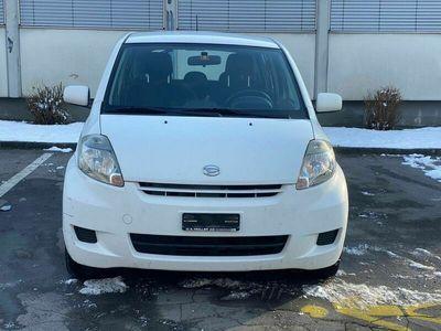 gebraucht Daihatsu Sirion 1.3 S eco-4WD