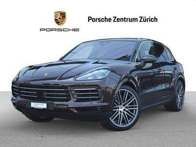 gebraucht Porsche Cayenne ,