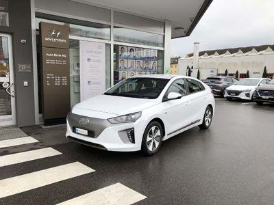 gebraucht Hyundai Ioniq Electric Vertex