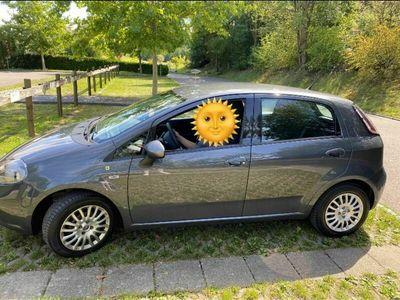 gebraucht Fiat Punto 1.2 Young