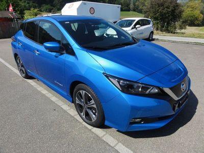 gebraucht Nissan Leaf <n-connecta> 40 kWh