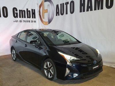 gebraucht Toyota Prius 1.8 VVT-i HSD Sol