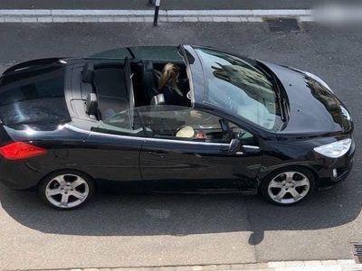 gebraucht Peugeot 308 CC Turbo 156 Ps