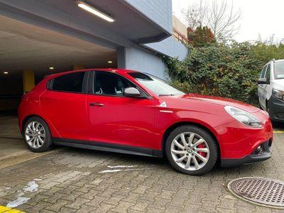 gebraucht Alfa Romeo Giulietta QV 1750 240PS