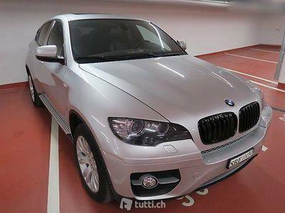 gebraucht BMW X6 35i