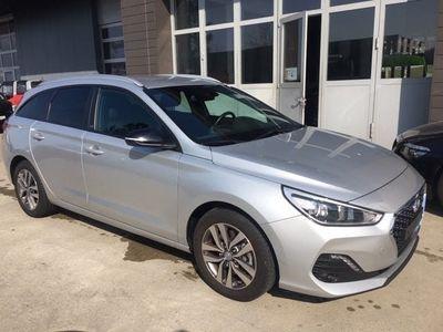 gebraucht Hyundai i30 Wagon 1.0 T-GDi Origo