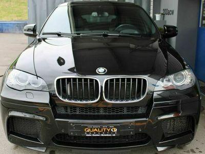 gebraucht BMW X6 M X6 MSteptronic
