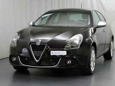 gebraucht Alfa Romeo Giulietta 1.4 TB Executive