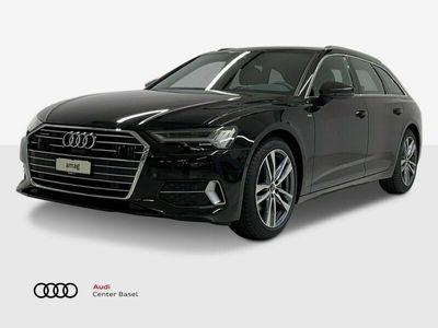 gebraucht Audi A6 Avant 40 TDI Sport Attraction quattro S-tronic