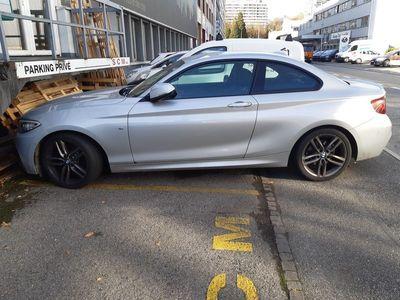 gebraucht BMW 230 2er i M Sport Steptronic