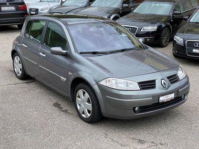 gebraucht Renault Mégane 2.0 16V Privilège Luxe