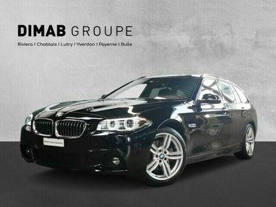 gebraucht BMW 528 5er i xDrive Touring