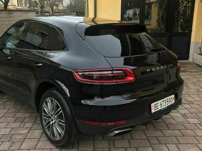 gebraucht Porsche Macan PDK