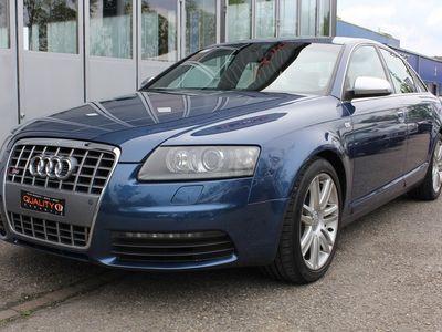 gebraucht Audi RS6 S6 /S6 5.2 V10 quattro tiptronic