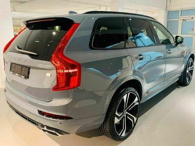 gebraucht Volvo XC90 2.0 B5 MH Momentum 7P. AWD