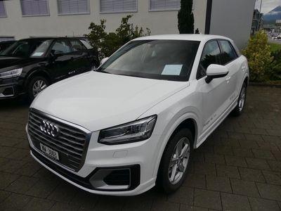 gebraucht Audi Q2 1.6 TDI 116 Sport S-Tronic