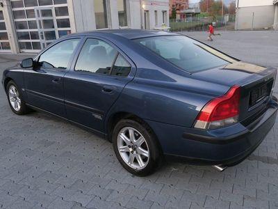 gebraucht Volvo S60 2.4T