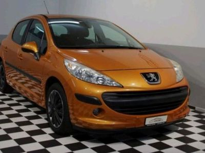 gebraucht Peugeot 207 1.6 16V 120 VTi 120Ps
