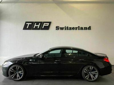 gebraucht BMW M6 6erGran Coupé Drivelogic