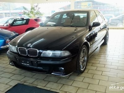 gebraucht BMW M5 5er
