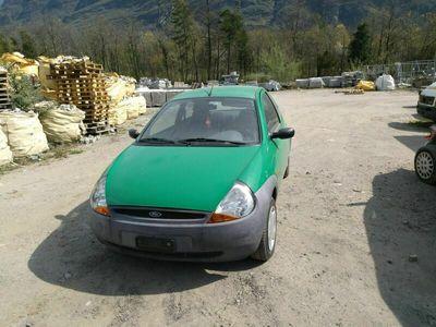 gebraucht Ford Ka Ka 1.31.3