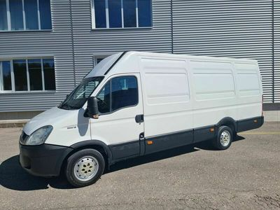 gebraucht Iveco Daily Daily / Turbo Daily Daily 35 S 18 V GKEA43B2B1 Daily / Turbo Daily35 S 18 V GKEA43B2B1