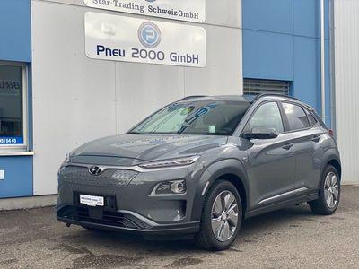 gebraucht Hyundai Kona EV Premium Luxury Electric-Automat