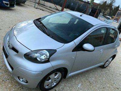 gebraucht Toyota Aygo Aygo 1.0MMT,36,900km,10,2010,MFK 3,2020.1.0MMT,36,900km,10,2010,MFK 3,2020.