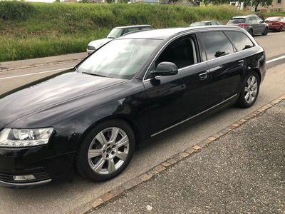 gebraucht Audi A6 Avant 3.0 TFSI quattro tiptronic