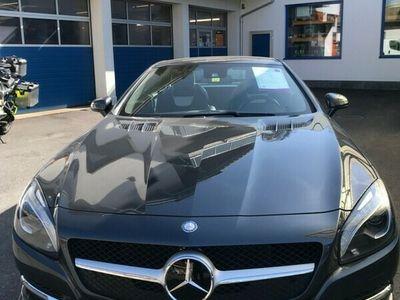 gebraucht Mercedes SL400 7G-Tronic