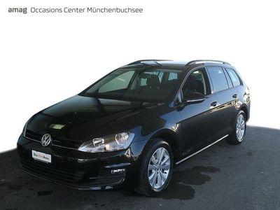 gebraucht VW Golf 1.4 TSI Start DSG