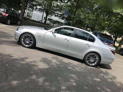 gebraucht BMW 525 5er i e60