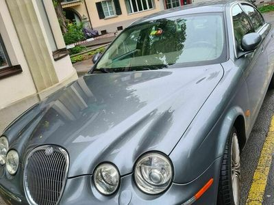 gebraucht Jaguar S-Type Zu verkaufen S 2,7 D