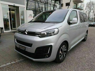 gebraucht Citroën Spacetourer Bus. Lounge M