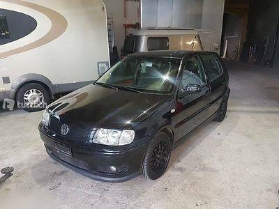 gebraucht VW Polo GTI Für teile oder Export